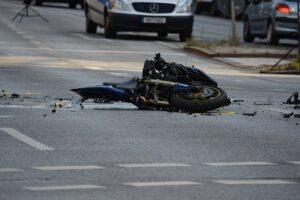 Zahl der getöteten Motorradfahrer rückgängig.